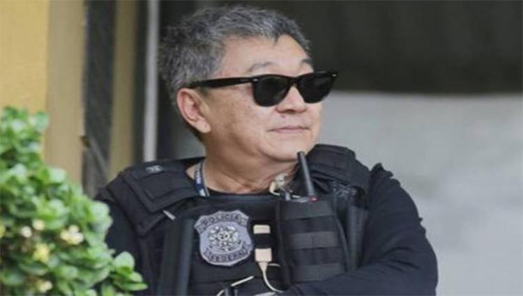 Famoso durante ações da Lava Jato, 'Japonês da Federal' se aposenta