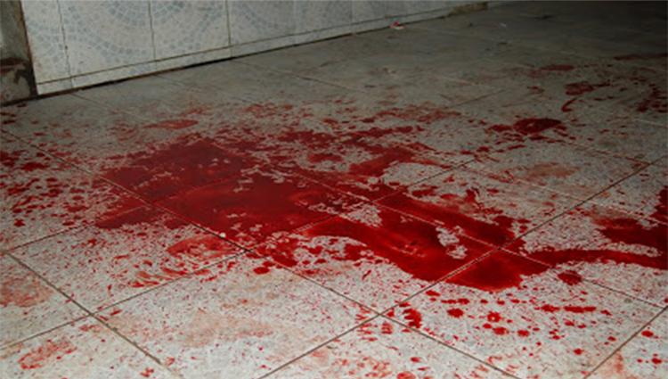 Pai é assassinado pelo filho durante bebedeira e discussão sobre estupro