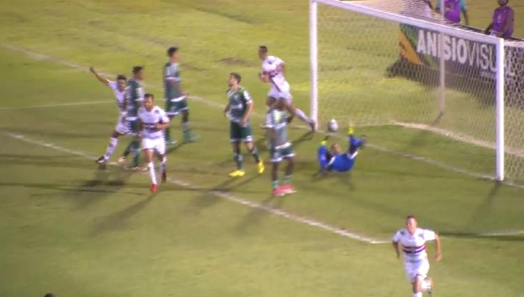 Luverdense decepciona em Ribeiro Preto e perde para o líder Botafogo