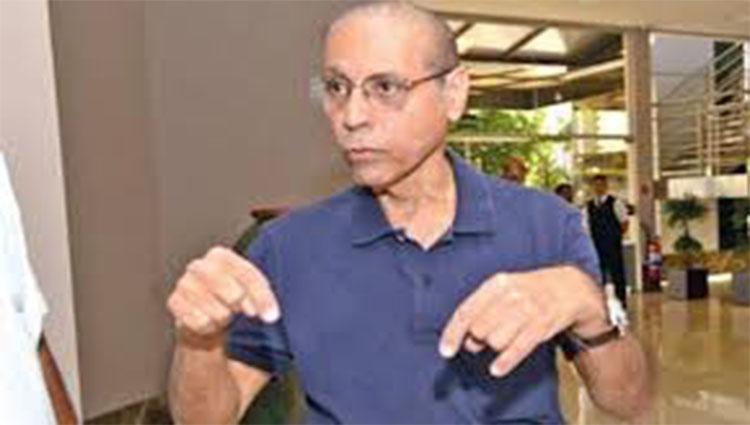 Júlio Campos confirma que convenção do DEM será dia 25 de julho, majoritária definida