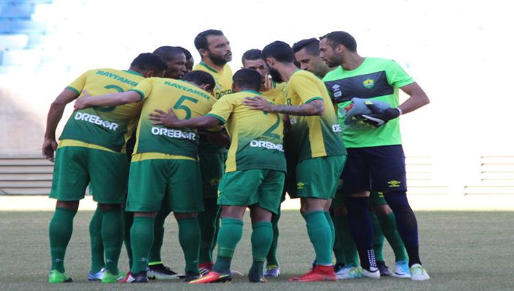 Cuiabá recebe o Joinville em busca da vitória e da classificação na Série C