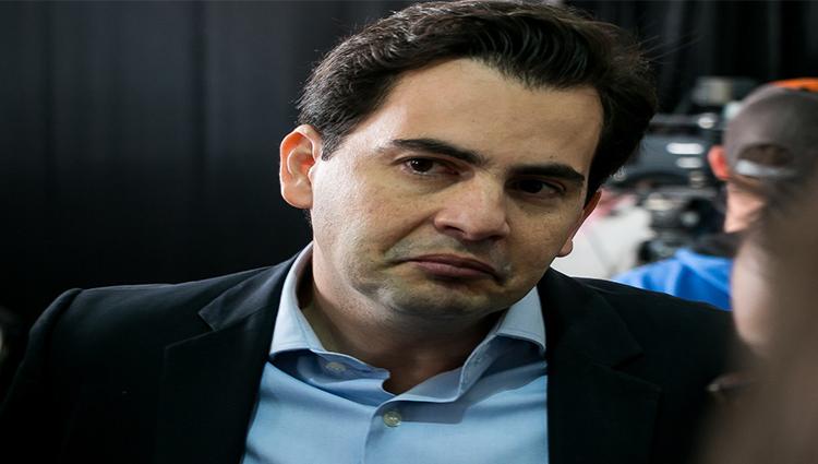 Fabio Garcia confirma conversações com MDB, não oferecemos indicações