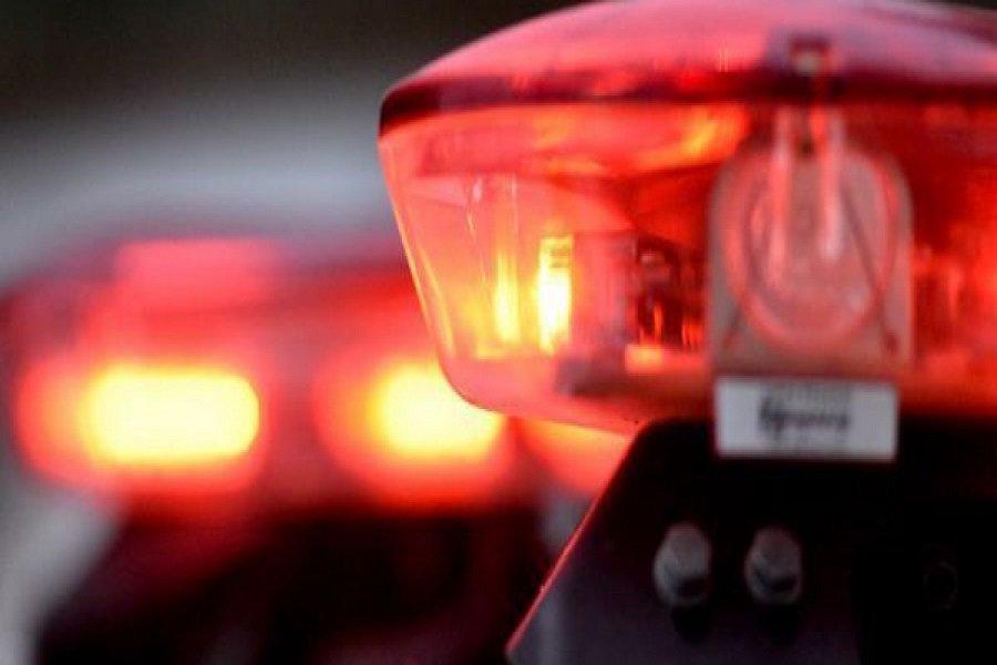Três traficantes são presos após troca de tiros com PM no Planalto; Outros três fugiram
