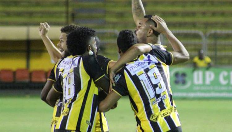 Luverdense volta a demonstrar falhas defensivas, perde para o Volta Redonda