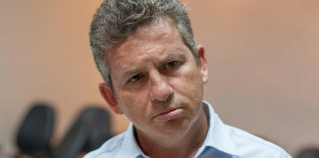 Documentos que comprovam calote de Mauro Mendes a trabalhadores é recebido pela Justiça Eleitoral