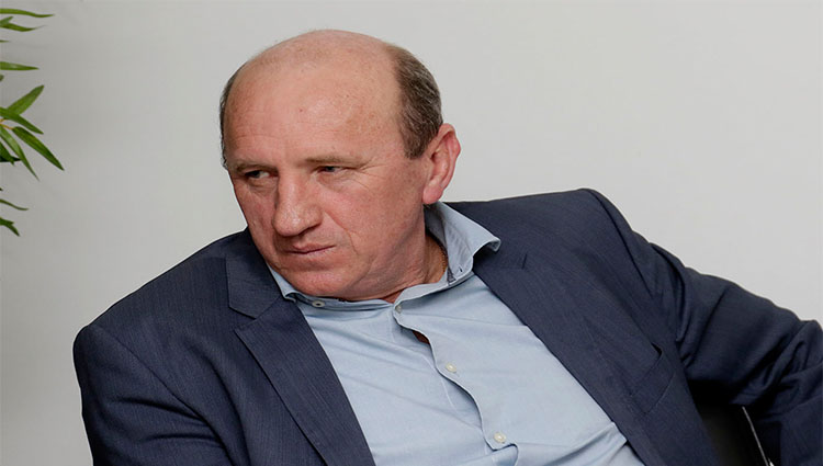 Deputado Federal eleito e ex-ministro Neri Geller é preso em operação da Policia Federal