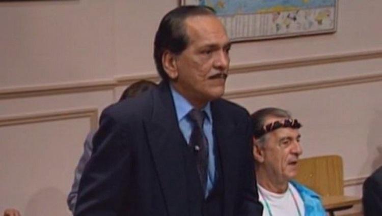 Lucio Mauro morre aos 92 anos
