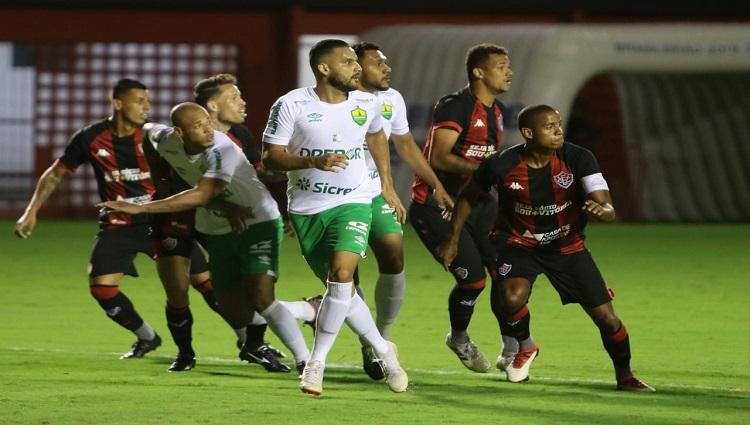 Vitória x Cuiabá
