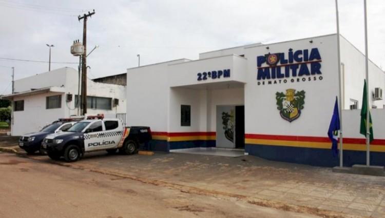 22º Batalhão da Polícia Militar
