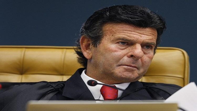 Luiz Fux Ministro