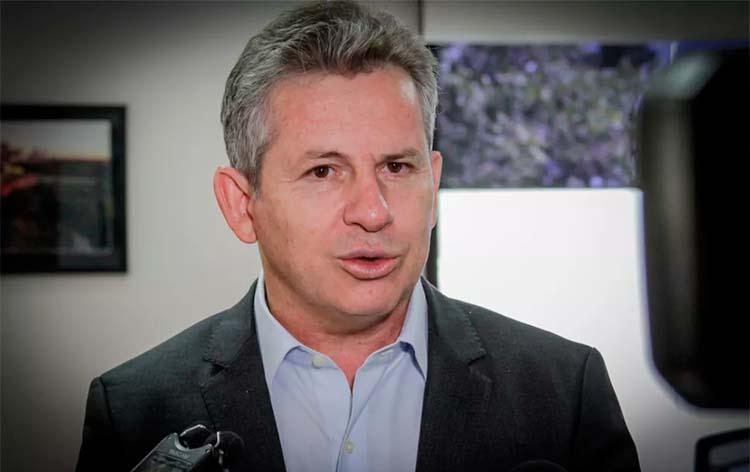 Mauro Mendes - Aprosoja